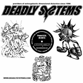 Deadly Systems 07 Repress
